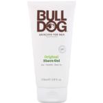 гель для бритья Bulldog