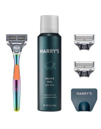 Бритвенный набор Harry's